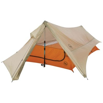 Big Agnes Scout Plus UL2 Tent