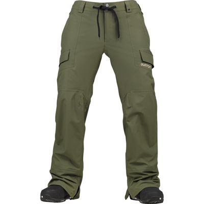 Burton TWC Tracker Snowboard Pants - Men's