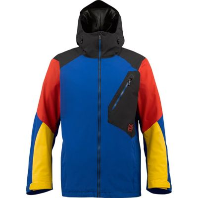 Burton AK 2L Cyclic Snowboard Jacket - Men's