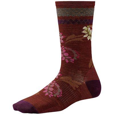 Smartwool Women's Blossom Bitty Sock
