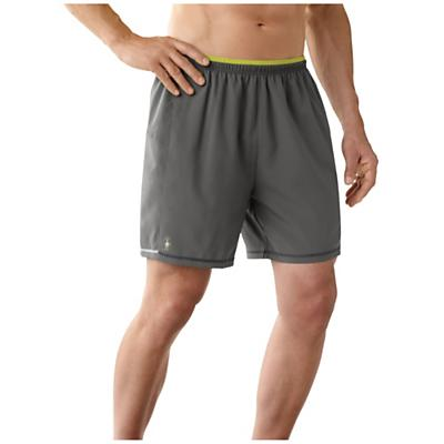Smartwool Men's PhD 2in1 Run Short