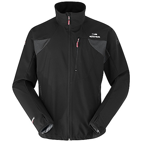Eider Aero Windstopper Jacket