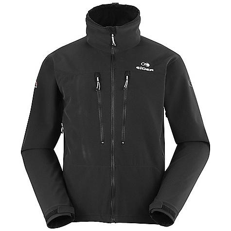 Eider Project Jacket