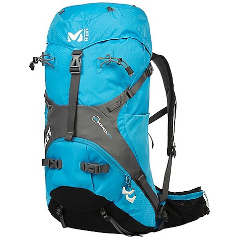 photo: Millet Lady Axpel 38 overnight pack (2,000 - 2,999 cu in)