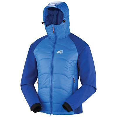 Millet Men's Belay Hybrid Jacket