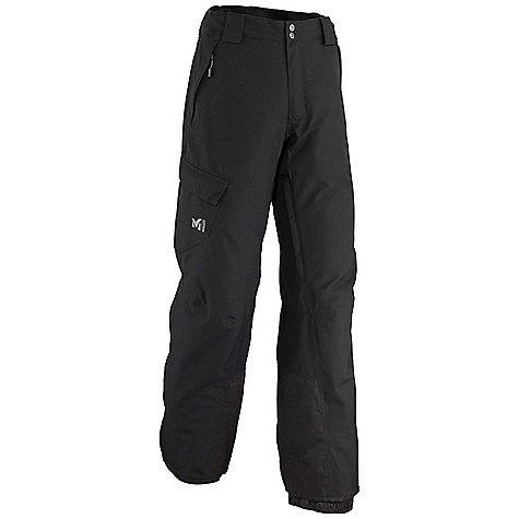 photo: Millet Eagle Pant waterproof pant