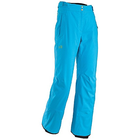 photo: Millet Dream On Pants snowsport pant