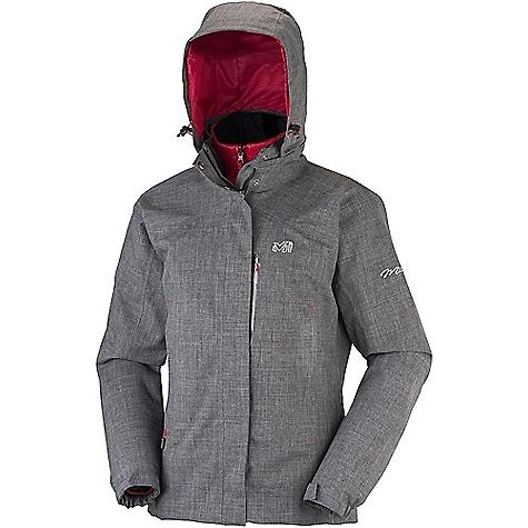 Millet Pobeda 3-in-1 Jacket