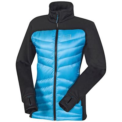 Millet Women's LD Touring Hybrid Down Jacket