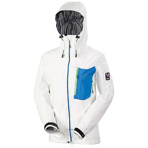 photo: Millet Trilogy GTX Pro Jacket waterproof jacket