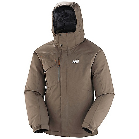photo: Millet Roc Down Jacket down insulated jacket