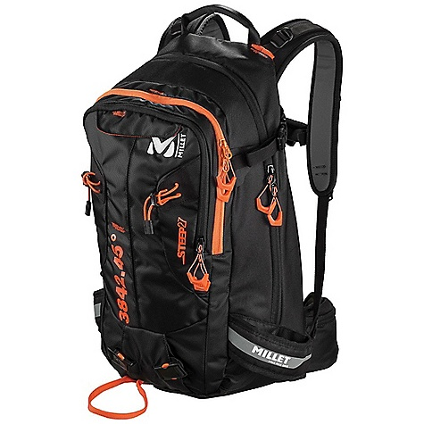 photo: Millet Steep 27 winter pack