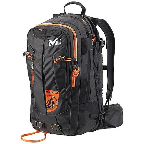 photo: Millet Steep 30 winter pack