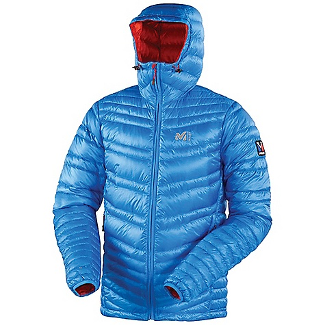 photo: Millet Trilogy Down Tek Jacket down insulated jacket