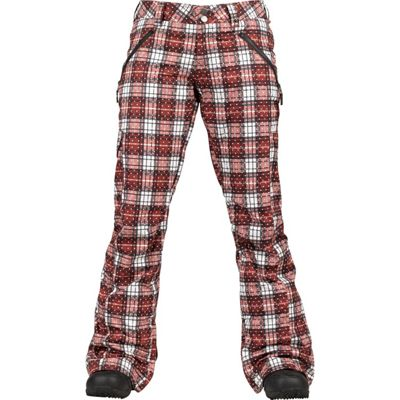 Burton TWC High Jinx Snowboard Pants - Women's