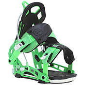 Flow NX2-AT Snowboard Bindings - Men's