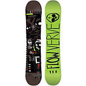 Flow Verve Wide Snowboard 154 - Men's