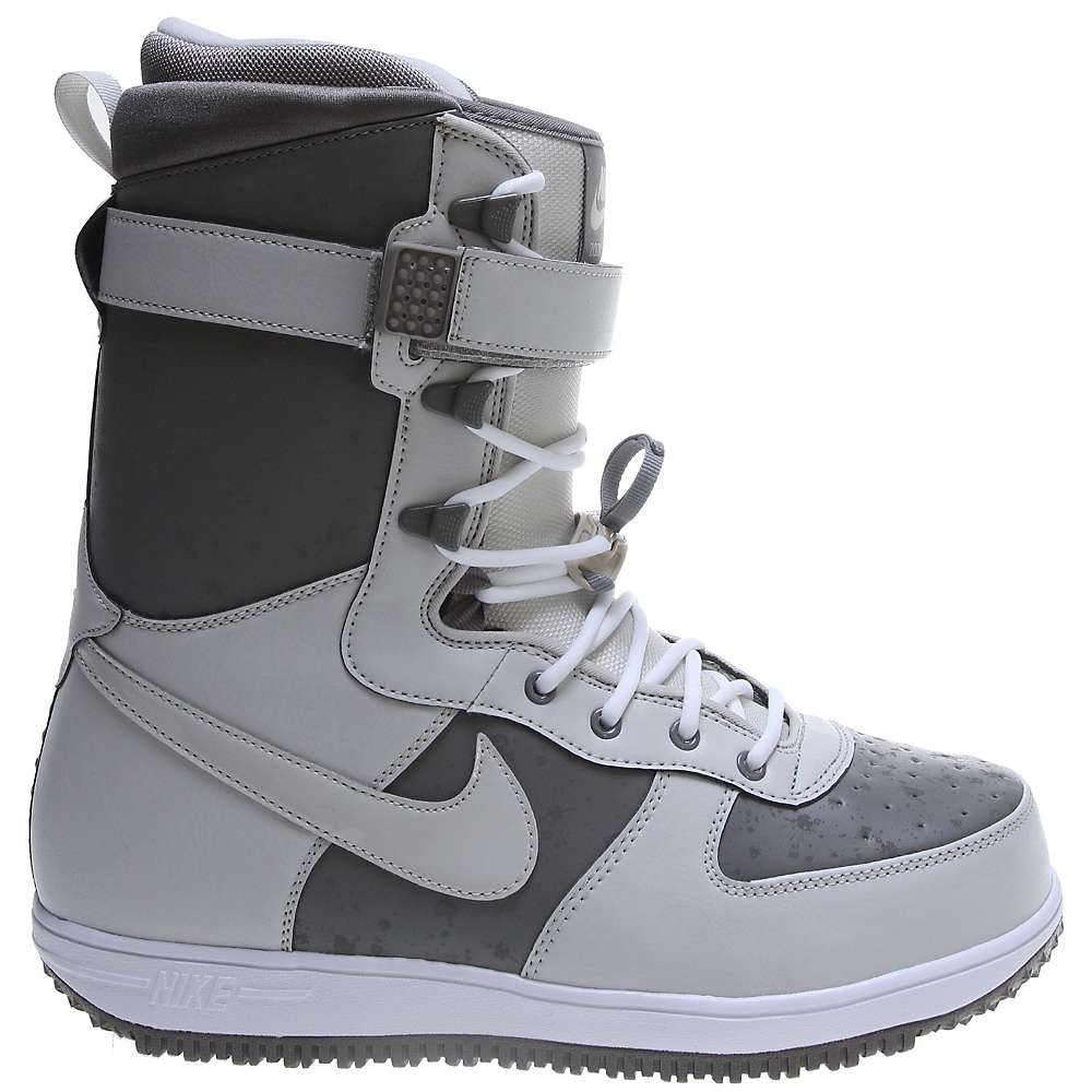 nike zoom 1 snowboard boots s