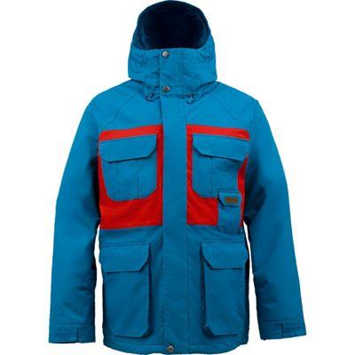 Burton Frontier Snowboard Jacket - Men's