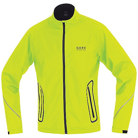 Gore Running Wear Men's Essential AS Jacket–Moosejaw-Cash Back
