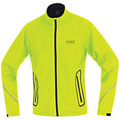 Gore Running Wear Men's Essential Windstopper Active Shell Jacket