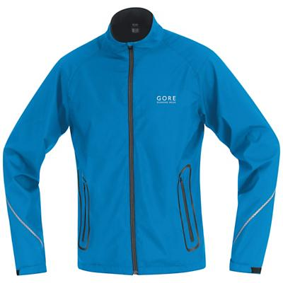 Gore Running Wear Men's Essential AS Jacket