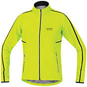 Gore Running Wear Men's Mythos Windstopper Soft Shell Light Jacket
