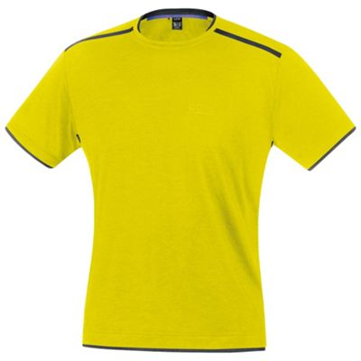Gore Running Wear Men's Urban Run Shirt