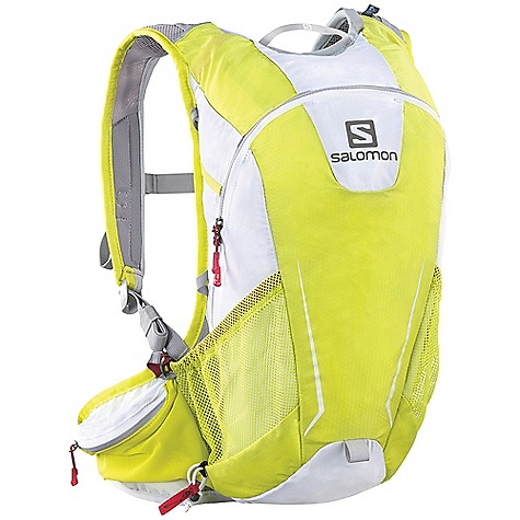 photo: Salomon Agile 17 hydration pack