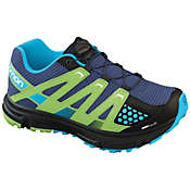 Salomon Juniors' XR Misson CSWP Shoe