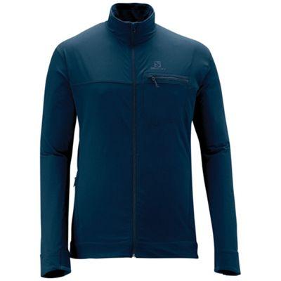 Salomon Men's Active Softshell Jacket