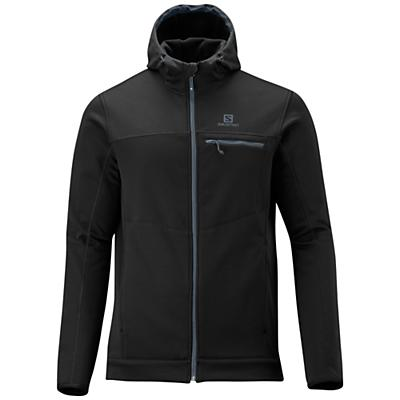 Salomon Men's Cruz FZ Hoodie
