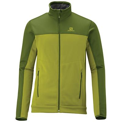 Salomon Men's Cruz FZ Jacket