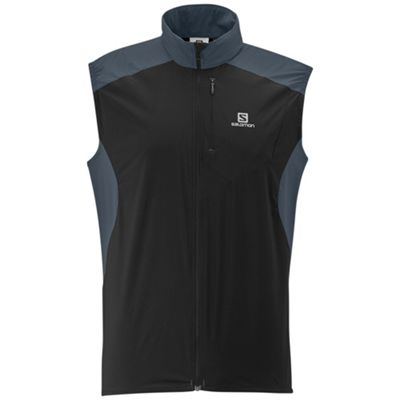 Salomon Men's Fast Wing Vest