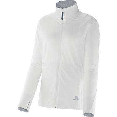 Salomon Women's Gualea FZ Jacket