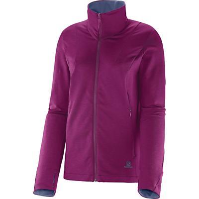 Salomon Women's Gualea FZ Jacket