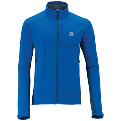 Salomon Men's Mont Baron WS Jacket