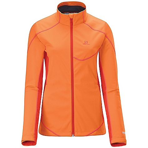 Salomon Mont Baron WS Jacket