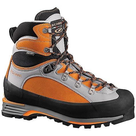 photo: Scarpa Men's Triolet Pro GTX mountaineering boot