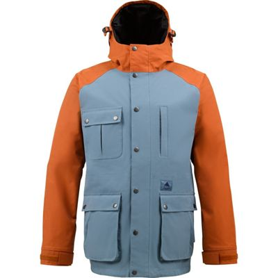 Burton Heritage Ranger Snowboard Jacket - Men's