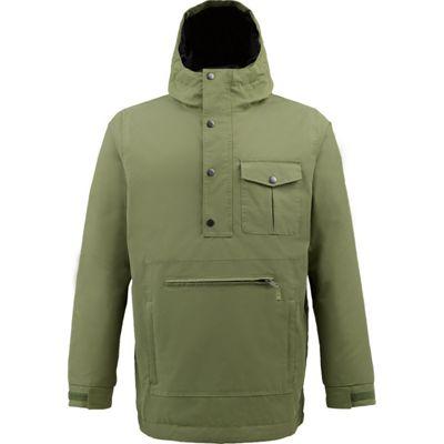 Burton Heritage Anorak Snowboard Jacket - Men's