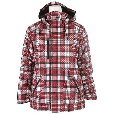 Burton TWC No Way Snowboard Jacket - Women's
