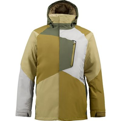 Burton Hostile Snowboard Jacket - Men's