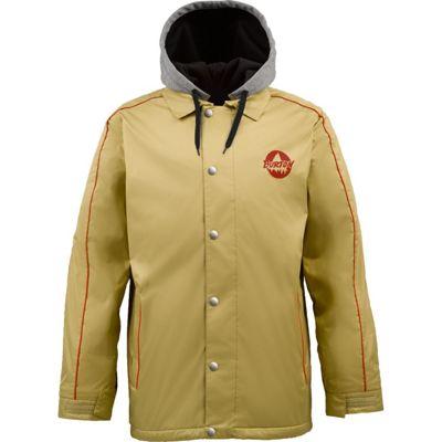 Burton Courtside Snowboard Jacket - Men's