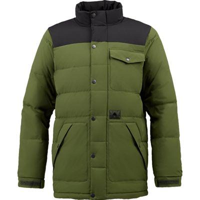 Burton Heritage Down Snowboard Jacket - Men's