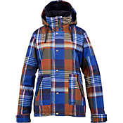 Burton Ginger Snowboard Jacket - Women's