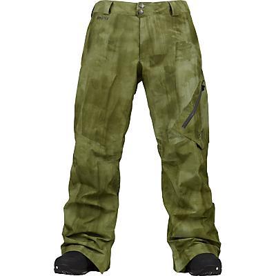 Burton AK 2L Cyclic Snowboard Pants - Men's