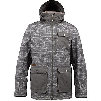 Burton Sentry Snowboard Jacket - Men's