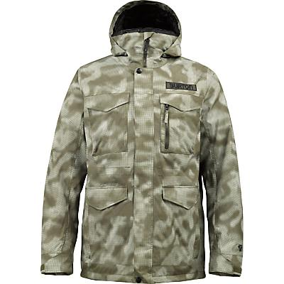 Burton TWC Cannon Snowboard Jacket - Men's