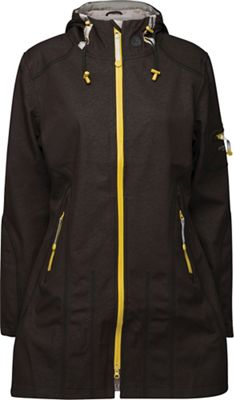 Ilse Jacobsen Women's Rain07B Jacket